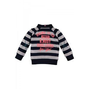 Baby Boys Sweat Cardigan