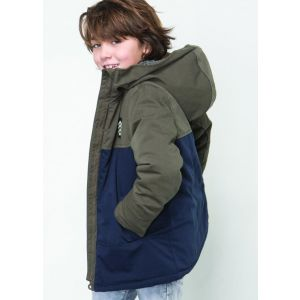 Boys Long Jacket
