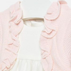 Dress Knitted Cardigan