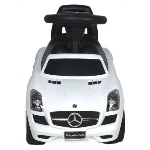 Loopauto Mercedes Coupe