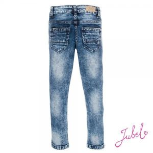 Meisjes Jeans Power Stretched Slim Fit