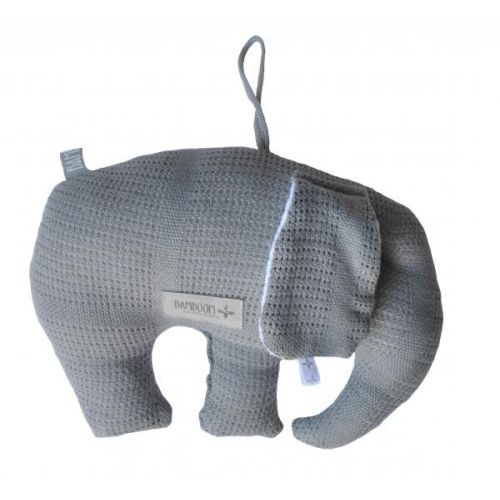Decoratiekussen New Vintage Olifant