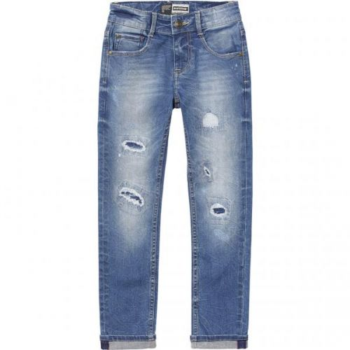 Jeans Skinny Tokyo Crafted
