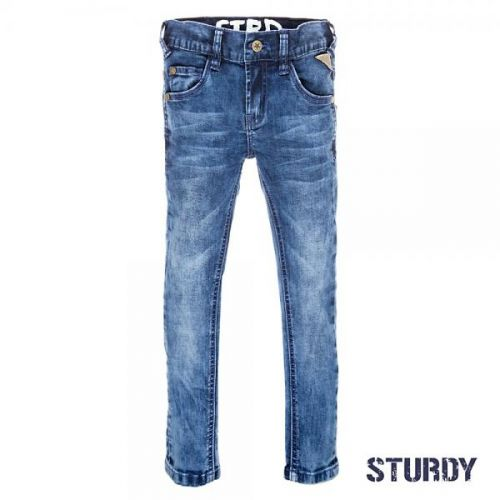Jongens Jeans Power Stretched Slim Fit