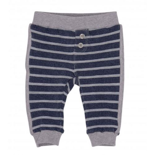 Kinderpantalon With Cuffs - Mo