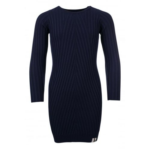 Knitted Over Knee Dress