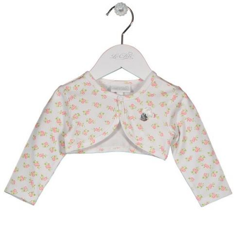 New Born Girls Bolero