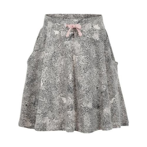 Skirt Printed Jersey