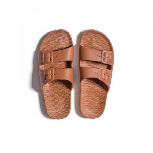Slipper Basic Toffee