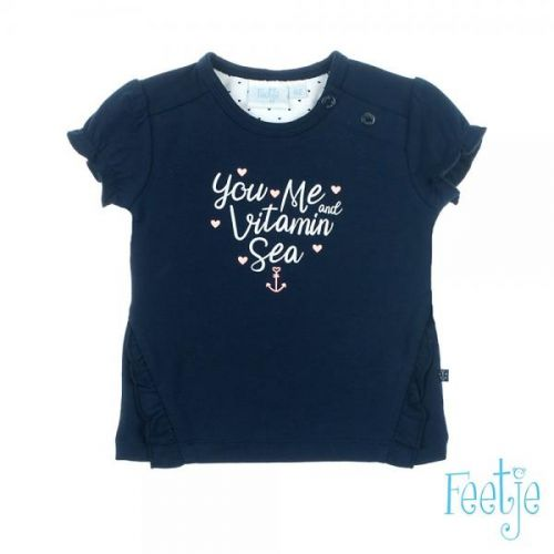 T-shirt You Me - Sailor Girl