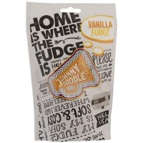 Vanilla Fudge (200gram)