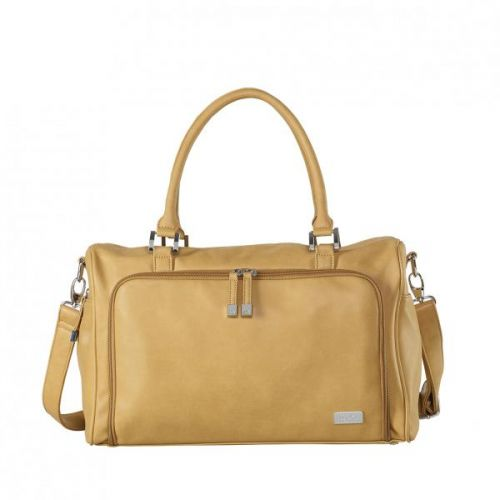 Verzorgingstas Double Zip Satchel
